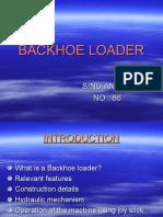Backhoe Loader1