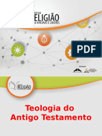 1 - Teologia do Antigo Testamento