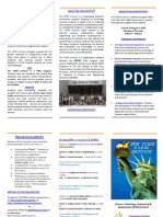 2016 STEM Institute Brochure