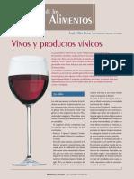 Apuntes Del Vino (Basico)