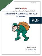 REPORTE GRATIS Sos Adicto
