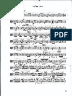 Viola. Secondo Movimento (Scherzo) Dalla Battuta 90 Alla Battuta 150 (1)