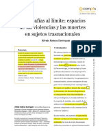 Nateras - Etnografías Al Límite