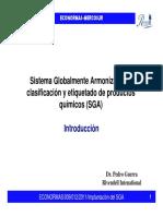 02 - Introduccion SGA