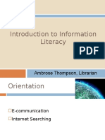 introinformationliteracy