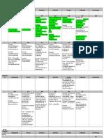 Cronograma Oficial Oab 2016