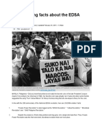 29 interesting facts about the EDSA revolution.docx
