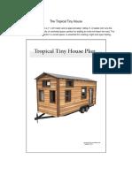 The Tropical Tiny House