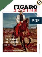 Algérie - La France en Algérie 1830-1962 - 2012-05-11 - Figaro Mag