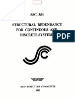 Structural Redundancy