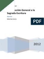Apuntes Introduccic3b3n General a La Se