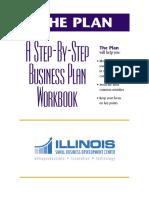 Start-ups SBDC Business Plan Guide