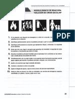 Guía Escolar de Intervención Para Situaciones de Emergencia Crisis y Vulnerabilidad 2