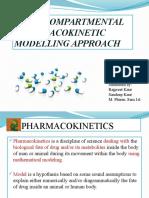 Non Compartmental Pharmacokinetics