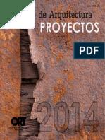Anuario de proyectos Universidad ORT Uruguay