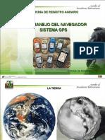 Presentacion GPS Para Tecnicos ORT