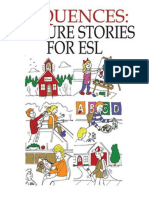 Sequences Picture Stories for ESL