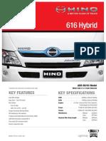 616 Hybrid