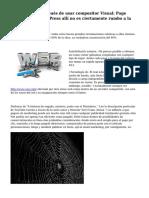 Blogs / foros: