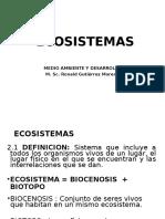 Unidad II Ecosistemas-1