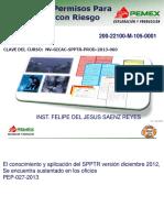 Presentación SPPTR Rev 3 2012