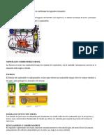 Componentes Del Sistema Diesel