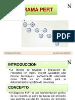 4. Diagrama Pert
