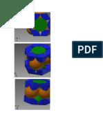 Estructura HCP