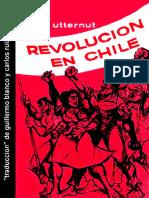 Blanco, Guillermo & Ruiz Tagle, Carlos - Revolucion en Chile [21235] (r1.0 ramsan).epub