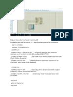 Lectura de Teclado Con Pic 18f4550 Assembler