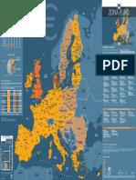 Euro Area Map Ro