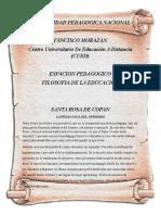 ensayo de pedagogia  del oprimido.docx