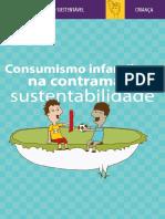 Caderno Crianca e Consumo Sustentavel Completo