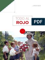 Todo Al Rojo. Realismo Socialista
