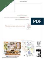 Confección Mapa Conceptual