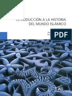 Introducción a la historia del mundo islámico - Bernabé López, Fernando Bravo