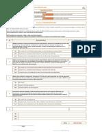 Convenio de Desempeño 2015 V1.0