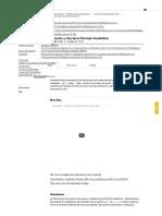 Derivación y Uso de La Fórmula Cuadrática _ CK-12 Foundation