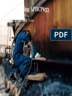 Understanding API ICP653 Reading 18-Worksheet-12