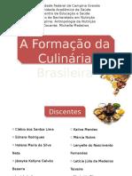 Gastronomia de Brasil