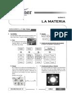 Quimica - La Materia