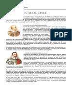 Guía Conquista de Chile