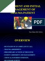 03 Btls-Assesment and Initial Management.