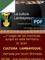 Cultura Sicán o Lambayeque PEaD.pptx