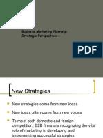 Business Mktg Planning