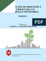 Optimización de Procesos y Recursos Para Un Desarrollo Sostenible Parte 1