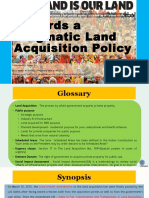 Land Acquisition India