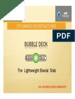 Bubble Deck