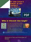 Vincent Van Gogh's Movement in Art