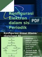 Sifat Sistem Periodik